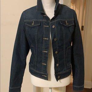 New York and Company Denim jacket